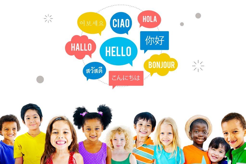 Sarbatorim diversitatea lingvistica