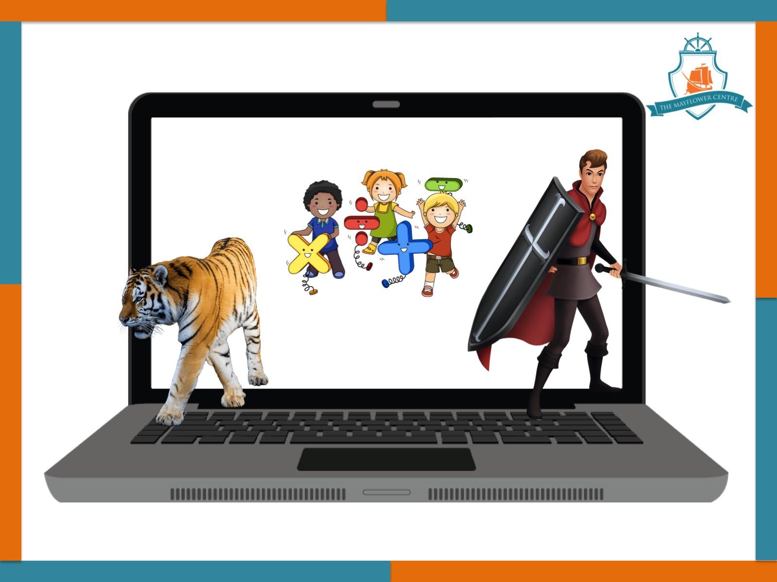 Engleza distractiva– resurse gratuite la distanta de un click