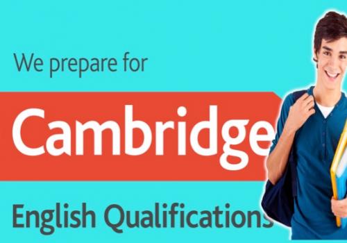 Cambridge examene