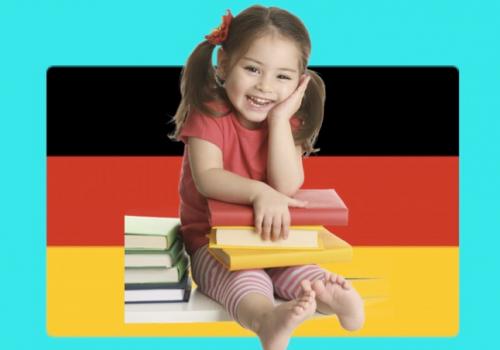 Germana copii